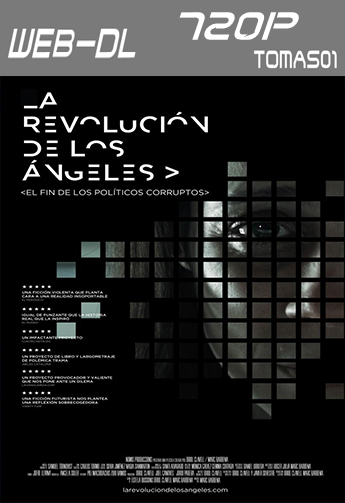 La revolución de los ángeles (2015) WEB-DL 720p