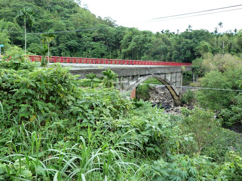 Ancien pont, nouveau pont
