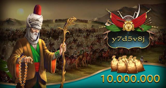 Osmanlı Savaşları Sosyal Medya Etkinlikleri Devam Ediyor