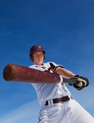 Everything You Have Ever Wanted To Know About Baseball