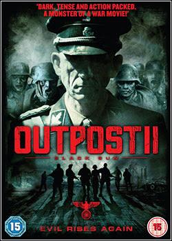 Outpost 2: Inferno Negro – Dublado