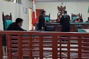 Sidang Minerba, Arih Ersada Ginting Berbelit Belit Ditanya Hakim, Warga : Hukum Dia Seberat Beratnya !