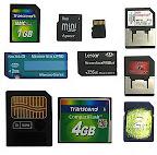Восстановление информации с USB Flash накопителей и карт памяти