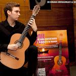 19: La nueva savia guitarrística francesa que cada año visita las JIGV, es siempre testimonio de buen hacer, excelente escuela dotada de una poderosa expresividad. El concierto de Bogdan Mihailescu, así lo demostró de nuevo.