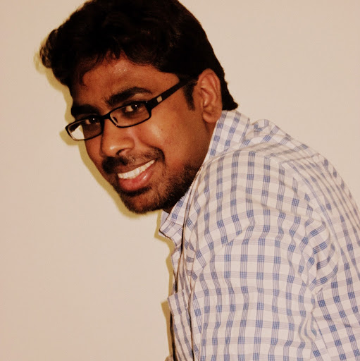 Anshuman Roy