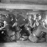 У бронепоїзді.1915..jpg