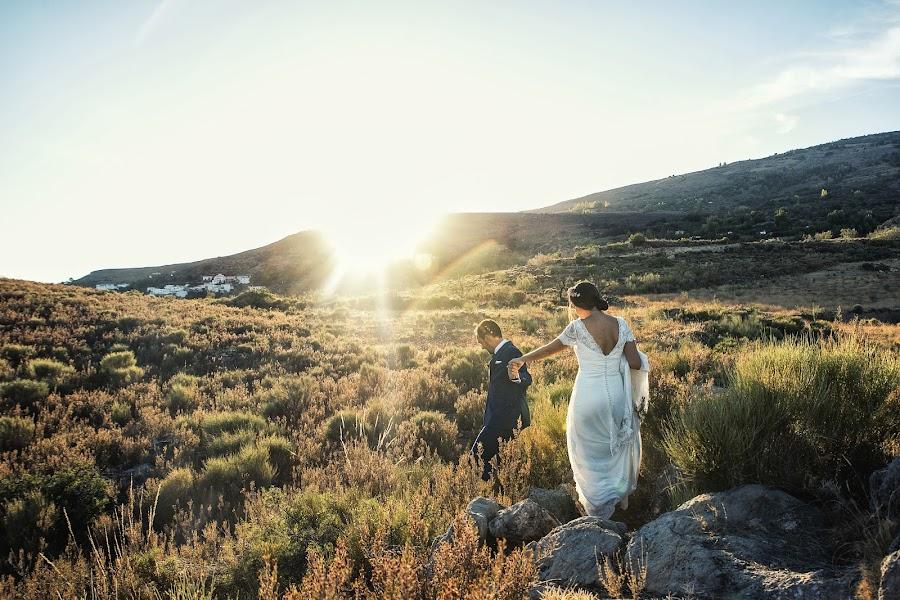 Wedding photographer Ernst Prieto (ernstprieto). Photo of 23.01.2017