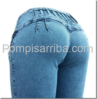 COmprar Jeans de dama baratos en Chiapas y Campeche
