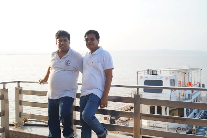 Omkareshwar and Hanmuntiya water resort - DSC06620.JPG