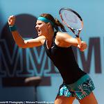 Lucie Safarova - Mutua Madrid Open 2014 - DSC_6632.jpg