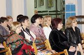 Sesiunea anuală de comunicări științifice 2015