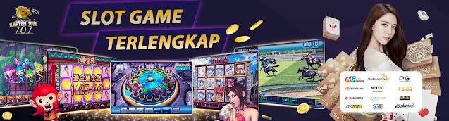 slot game terlengkap
