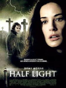 Ánh Sáng Tử Thần - Half Light poster