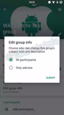 WhatsApp Will Be Giving Group Admins More Control Over Their Groups 3