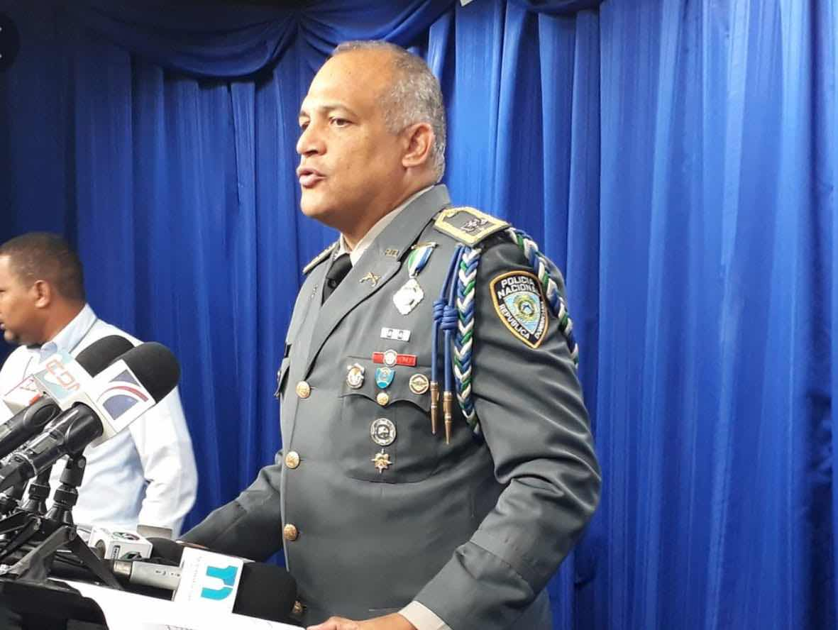 Policía Nacional canceló  de sus filas a dos rasos por mala conducta