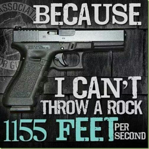 guns rock