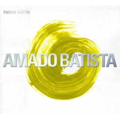Amado Batista - Nova Série