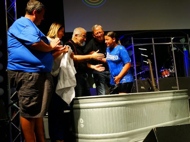 Culto e Batismos 2014-09-28 - DSC06357.JPG