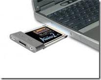 PCMCIA port2