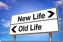 nova vida