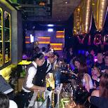 VIBE nightclub, Taipei, Taiwan in Taipei, T'ai-pei county, Taiwan