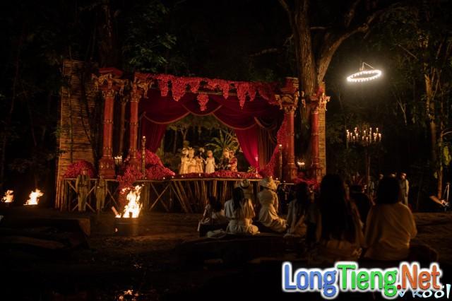 Xem Phim Thành Phố Vàng Đã Mất - The Lost City Of Z - phimtm.com - Ảnh 2