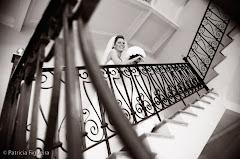 Foto 0252pb. Marcadores: 08/08/2009, Casamento Adriana e Felipe, Rio de Janeiro
