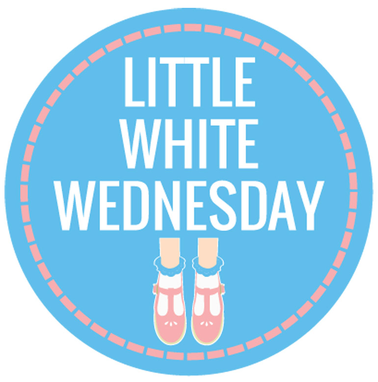 little white wednesday