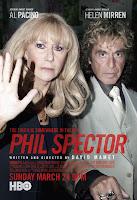 Resenha do filme Phil Spector (Phil Spector), de David Mamet