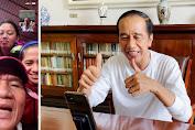 Presiden Jokowi Bangga Atas Perolehan Medali Para Atlet Indonesia Di Paralimpiade Tokyo 2020