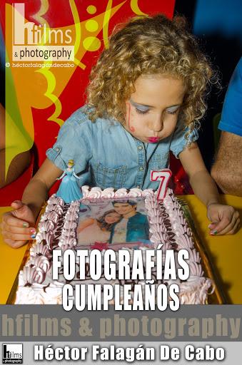 Fotografías de Cumpleaños