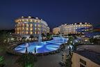 Фото 8 Alba Queen Hotel