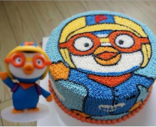 蛋糕裝飾壺