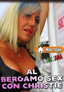 Al Bergamo Sex Con Christie