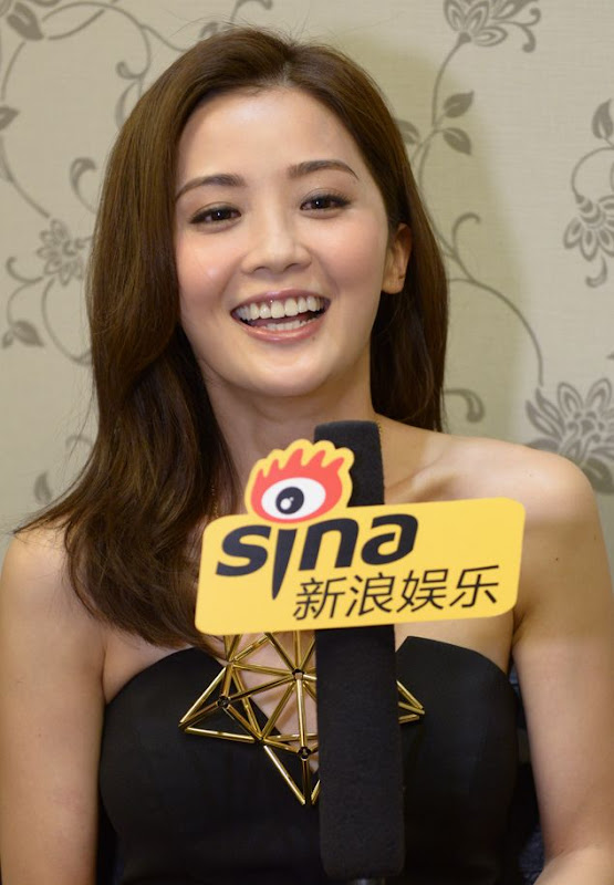 Charlene Choi / Cai Zhuoyan China Actor