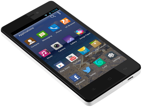application to root gionee m2