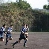 U16 Tivoli Vs Paganica 39 - 12
