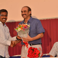 Film Critics Association Congrats Press Meet Stills