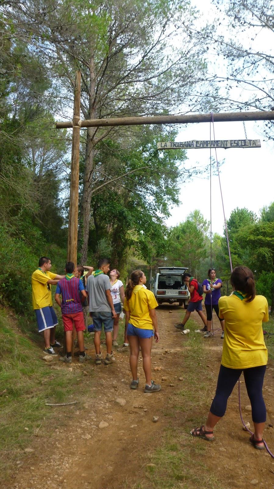 Campaments Estiu Cabanelles 2014 - P1070181.JPG