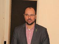 08 Štefan Greogor, Ipolyság polgármestere üdvözli a kezdeményezést .jpg