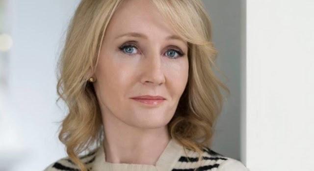 """Um dormitório com temática de Harry Potter em Stanford entra em """"pânico com JK Rowling"""""""