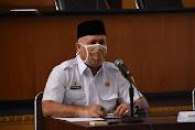 Bupati Aceh Tengah Perintah Jajarannya untuk Sosialisasi Masker bagi Masyarakat