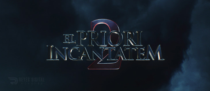 El Priori Incantatem 2