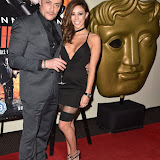 OIC - ENTSIMAGES.COM - Sean Cronin and Pascal Craymer at the  Kill Kane - gala film screening & afterparty in London 21st January 2016 Photo Mobis Photos/OIC 0203 174 1069