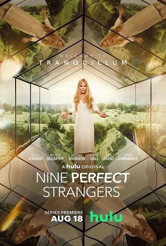 Nine Perfect Strangers Season 1 Episode 6 Download S01E06 480p & 720p