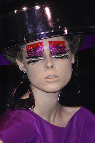 FashionNirvana Pat McGrath Make Up Genius