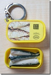 Forza sardines