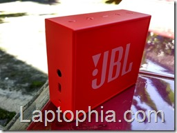 Spesifikasi JBL Go Bluetooth Wireless Speaker