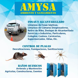 AMYSA AMBIENTAL photos, images