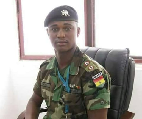 Major Mahama's Case: Evidential Video To Be Shown In Court On April 12